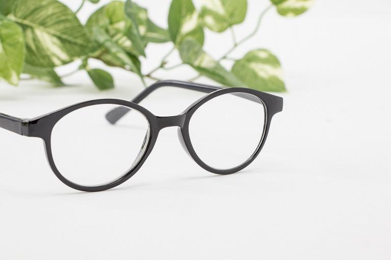 視力の低下について